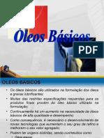 05 - APRESENTAÇÃO MASTER (ÓLEOS BÁSICOS) - TREINAMENTO
