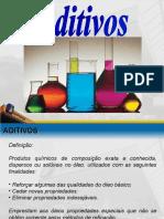 06 - APRESENTAÇÃO MASTER (ADITIVOS) - TREINAMENTO