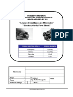 LABORATORIO 2 - Composición Porcentual Mineralogica_1592382153