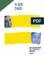 03-06-2021 Ikea Plan de Igualdad