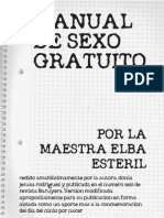 manual de sexo gratuito solo