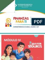 Seguros Para Finanzas