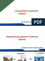 Liquidador y Sectorista Aduanero - Valoracion Aduanera y Ley General de Aduanas1