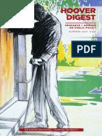 Hoover Digest, 2021, No. 3, Summer