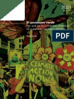 EL_SOCIALISMO_VERDE poruqe los movimientos verdes no superan los viejos debates