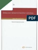 Bermudez, Jorge - Derecho Administrativo General (3ra) Parte I