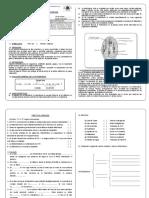Práctica en Clase - 4to