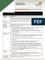 bhpbPetSupplyCorporateSocialResponsibiltyPolicyRequirements