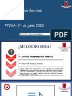 CCSS  4to Sec. (6)