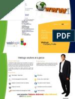 Weblogic_Company_Profile_v1.3