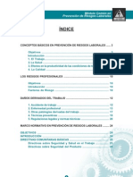 1. -Prevención de riesgos laborales. Cuaderno FPO