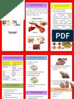 Leaflet elmi kolesterol