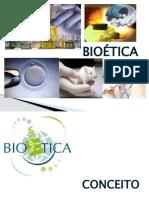 Aula - Bioética