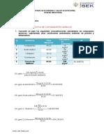 Evaluación Cuantitativa Contaminantes Químicos ult
