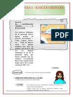 Etimologías
