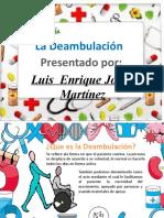 ACCESORIOS DE DEABULACION