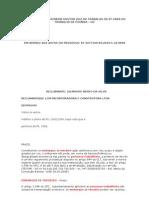 Peticão Embargos de Terceiro II
