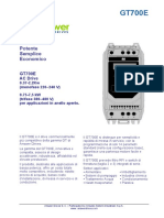 Ad Gt700e Brochure-it