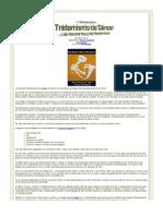 Bicarbonato y el Cancer