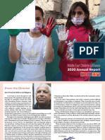 MECA Annual Report 2020
