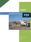 Landfill Biodegradation