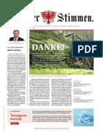 Tiroler-Stimmen - 2-2021