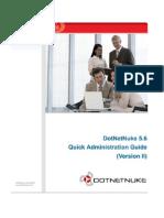 DotNetNuke_Quick_Administration_Guide