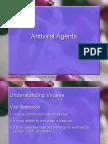 18 Antivirals Upd