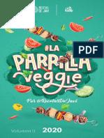 LaParrillaVeggie_Volumen2