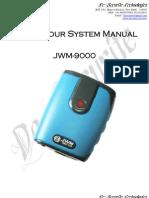 Guard Tour System - JWM