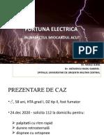 Furtuna Electrica in Ima Chesaru