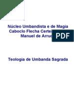 Teologia API - Curso - Paulo[1]