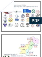 Directory of NGOs