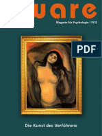 Die Kunst Des Verführens - Aware – Magazin Für Psychologie
