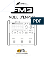 FM3_Manual-FR