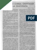 Francisco E Correa