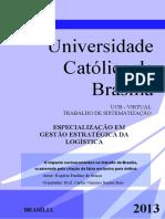 O Impacto Socioeconômico No Trânsito de Brasília, Ocasionado Pela Criação Da Faixa Exclusiva Para Ônibus