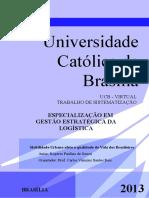 Mobilidade Urbana afeta a qualidade de Vida dos Brasileiros