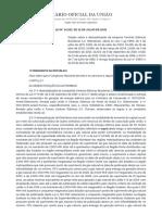 LEI 14182 12 Jul 2021 Privatizacao Eletrobras