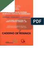 5 PEREIRA E Criança comunicação e consumo DA COMPREENSAO RESUMOS 2019