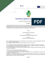 Assembléia Legislativa do Estado de Goiás