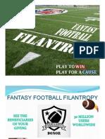 FantasyFootballFilantropy