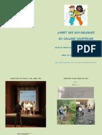 Livret Des Éco-délégués Du Collège G.courteline