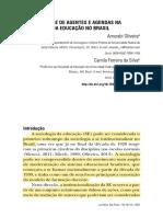 AMURABI SOCIOLOGIA DA EDUCAÇÃO HISTÓRIA