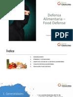 1. CURSO FOOD DEFENSE MAY21