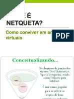 O que é Netqueta_educapes