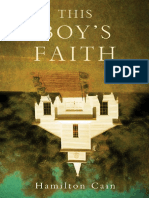 This Boy's Faith by Hamilton Cain - Excerpt