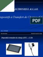 Micro-CCD