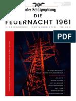 TSZ Sondernummer 2021 - 60 Jahre Feuernacht