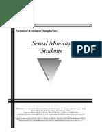 sexualminority